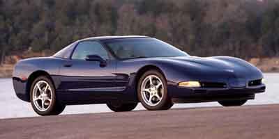 2004 Chevrolet Corvette Vehicle Photo in Wesley Chapel, FL 33544