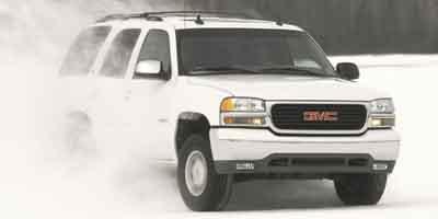 2004 GMC Yukon Vehicle Photo in Madison, WI 53713
