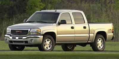 2004 GMC Sierra 1500 Crew Cab Vehicle Photo in West Chester, PA 19382