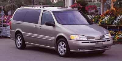 2004 Oldsmobile Silhouette Vehicle Photo in Madison, WI 53713