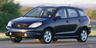 2004 Toyota Matrix Vehicle Photo in Souderton, PA 18964-1038