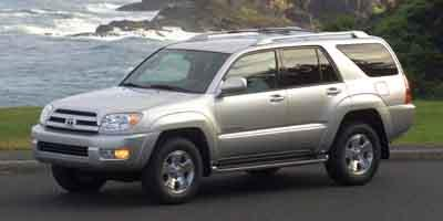 2004 Toyota 4Runner Vehicle Photo in Doylestown, PA 18901