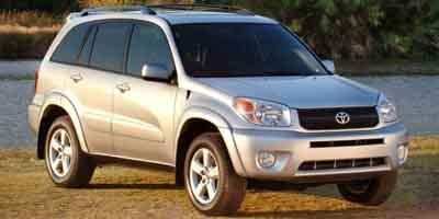 2004 Toyota RAV4 Vehicle Photo in Oshkosh, WI 54904