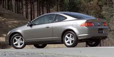 Seattle Blue Acura RSX Used Car For Sale B - Acura rsx used