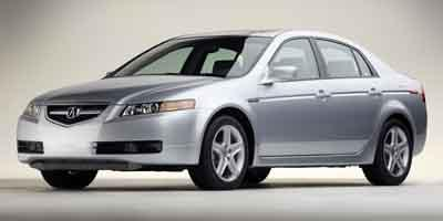 2004 Acura TL Vehicle Photo in Newark, DE 19711