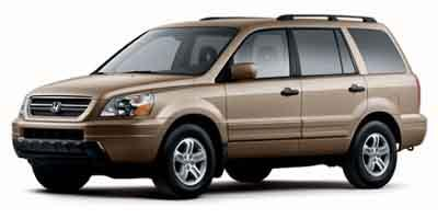 2004 Honda Pilot Vehicle Photo in Atlanta, GA 30350