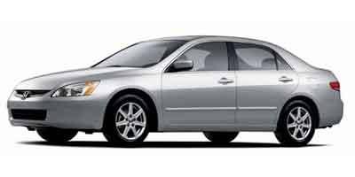2004 Honda Accord Sedan Vehicle Photo in Ventura, CA 93003