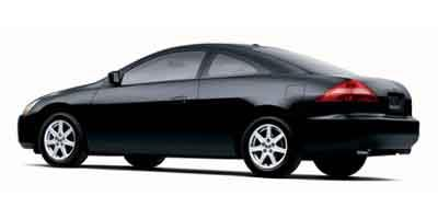 2004 Honda Accord Coupe Vehicle Photo in Milford, OH 45150