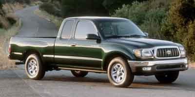 2004 Toyota Tacoma Vehicle Photo in Augusta, GA 30907