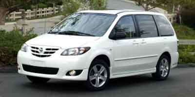 2004 Mazda MPV Vehicle Photo in Austin, TX 78759