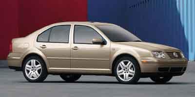 2004 Volkswagen Jetta Sedan Vehicle Photo in Appleton, WI 54913
