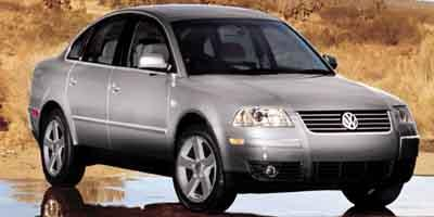 2004 Volkswagen Passat Sedan Vehicle Photo in Midlothian, VA 23112