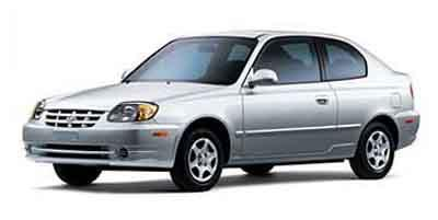 2004 Hyundai Accent Vehicle Photo in Queensbury, NY 12804