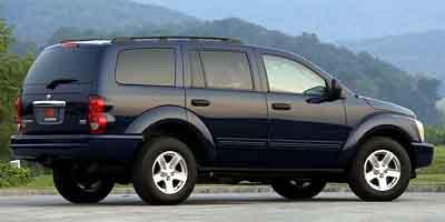 2004 Dodge Durango Vehicle Photo in Kansas City, MO 64118