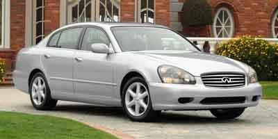 2004 INFINITI Q45 Vehicle Photo in Danville, KY 40422