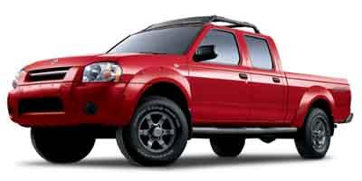 2004 Nissan Frontier 4WD Vehicle Photo in Helena, MT 59601