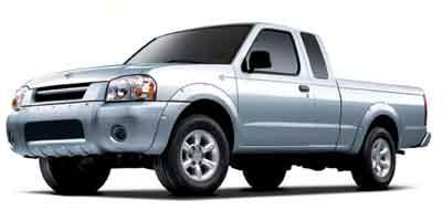 2004 nissan xterra xe 2.4l manual