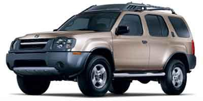 2004 Nissan Xterra Vehicle Photo in Joliet, IL 60435