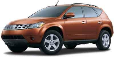 2004 Nissan Murano Vehicle Photo in Annapolis, MD 21401