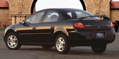 2004 Dodge Neon Vehicle Photo in Helena, MT 59601