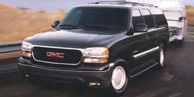 2004 GMC Yukon XL Vehicle Photo in Odessa, TX 79762