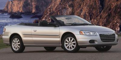 2004 Chrysler Sebring Vehicle Photo in Newton Falls, OH 44444