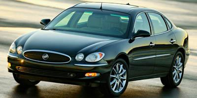 2005 Buick LaCrosse Vehicle Photo in Kernersville, NC 27284