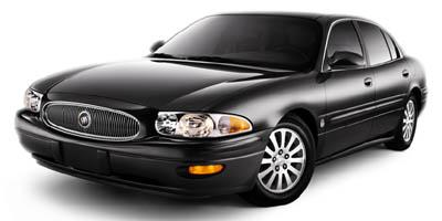 2005 Buick LeSabre Vehicle Photo in Appleton, WI 54914