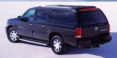 2005 Cadillac Escalade ESV Vehicle Photo in Decatur, IL 62526