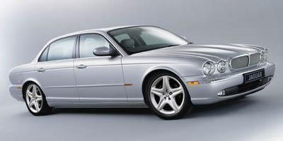 2005 Jaguar XJ Vehicle Photo in Wesley Chapel, FL 33544
