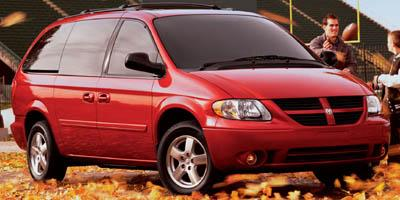2005 Dodge Caravan Vehicle Photo in Knoxville, TN 37912