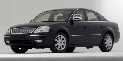 2005 Ford Five Hundred Vehicle Photo in Casper, WY 82609