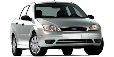 2005 Ford Focus Vehicle Photo in Kansas City, MO 64118