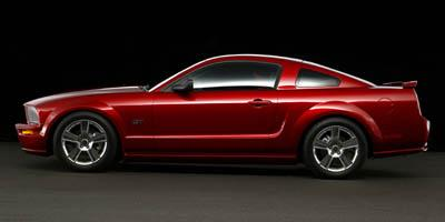 2005 Ford Mustang Vehicle Photo in Newark, DE 19711
