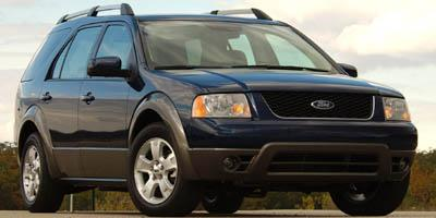 2005 Ford Freestyle Vehicle Photo in Joliet, IL 60435