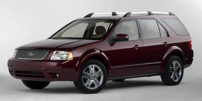 2005 Ford Freestyle Vehicle Photo in Milford, OH 45150
