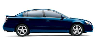 2005 Nissan Altima Vehicle Photo in Rockwall, TX 75087