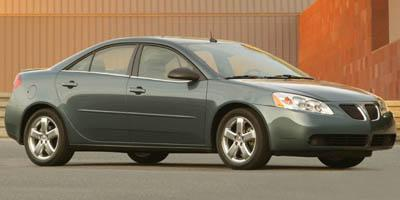 2005 Pontiac G6 Vehicle Photo in Warren, OH 44483