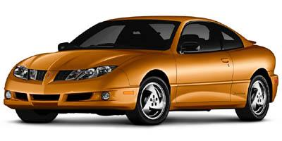 2005 Pontiac Sunfire Vehicle Photo in Colorado Springs, CO 80905
