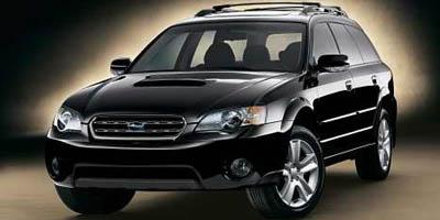 2005 Subaru Legacy Wagon Vehicle Photo in Spokane, WA 99207