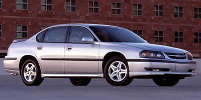 11d7aeef9f Laramie 2005 Chevrolet Impala  Used Car for Sale - 2383R