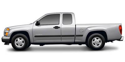 2005 Chevrolet Colorado Vehicle Photo in Appleton, WI 54914