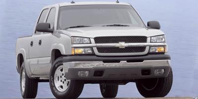 2005 Chevrolet Silverado 1500 Vehicle Photo in Chelsea, MI 48118