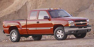 2005 Chevrolet Silverado 1500 Vehicle Photo in Emporia, VA 23847