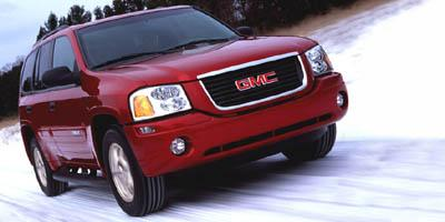 2005 GMC Envoy Vehicle Photo in Moultrie, GA 31788