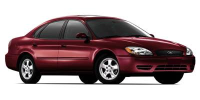2005 Ford Taurus Vehicle Photo in Green Bay, WI 54304