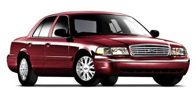 2005 Ford Crown Victoria Vehicle Photo in Quakertown, PA 18951-1403
