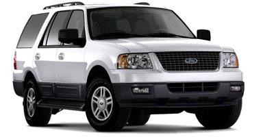 Ford Expedition Vehicle Photo In Sheffield Village Oh