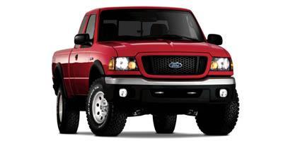 2005 Ford Ranger Vehicle Photo in Greeley, CO 80634