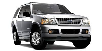 2005 Ford Explorer Vehicle Photo in Colorado Springs, CO 80905